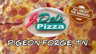 J Dels Pizza Pigeon Forge, TN