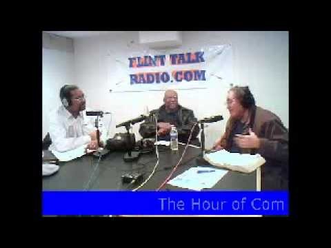 Hour of Compassion 1-25-2013