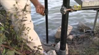 Feeder botos horgászat a világbajnokkal