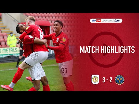 Crewe Shrewsbury Goals And Highlights