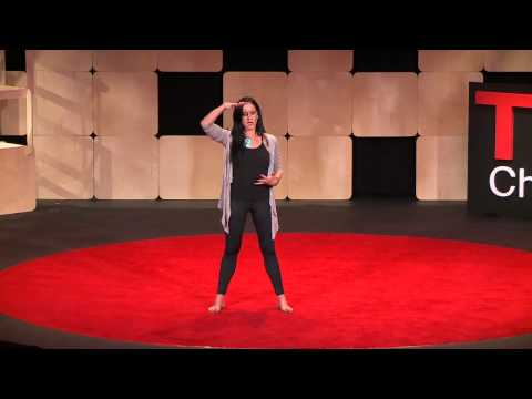 Breath -- Five Minutes Can Change Your Life | Stacey Schuerman | TEDxChapmanU