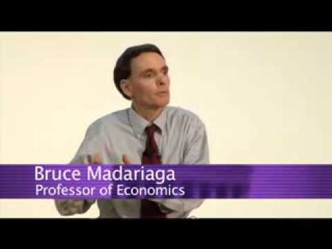 Bruce Madariaga - Economic Inequality
