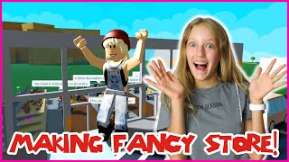 Download Making the Fanciest Store Ever! Mp3 and Videos