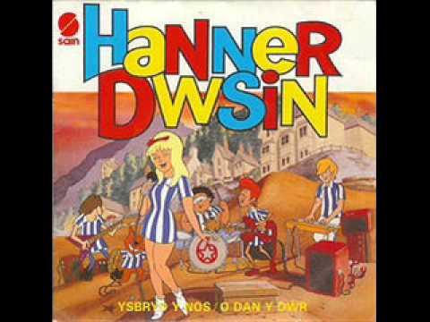 Hanner Dwsin - O Dan Y Dwr