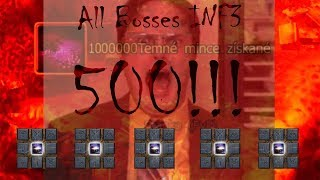 ANDERMANT JACKPOT?! & All Bosses INF3   500 Subs  Special   Stanko   Drakensang Online