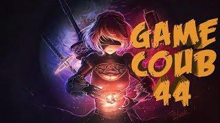 Game COUB #44 - Здорова почаны, го смотреть / coub / приколы в играх / twitchru / баги