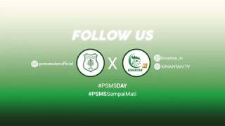 Video Gol Pertandingan PSMS Medan vs PSIS Semarang