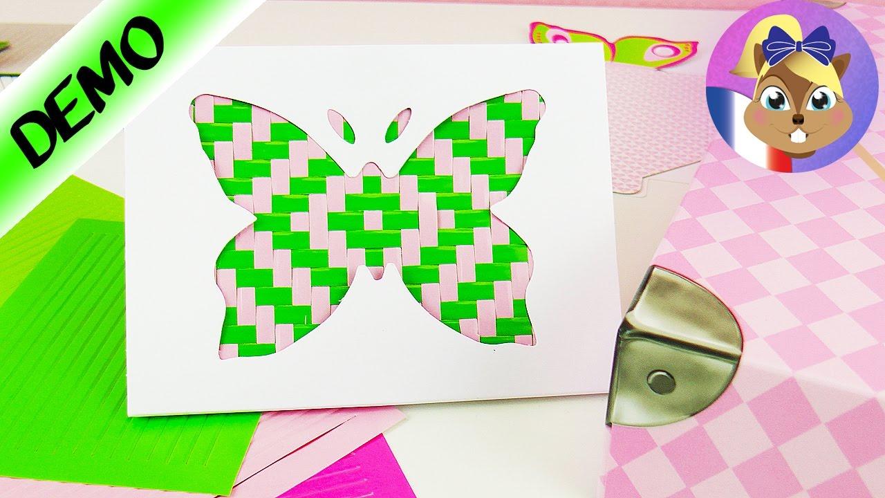 Bricolage Pour Enfants Papier Tresser De Ravensburger Cartes Et Cadeaux Faire Soi M Me
