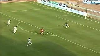томь (Томск, Россия) - СПАРТАК 2:2, Чемпионат России - 2006