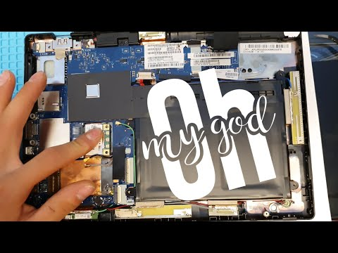 Full Video .FREE Lenovo Thinkpad Tablet Repair