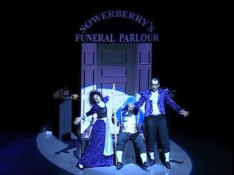 Oliver! - The Sowerberry's scene & That's Your Funeral