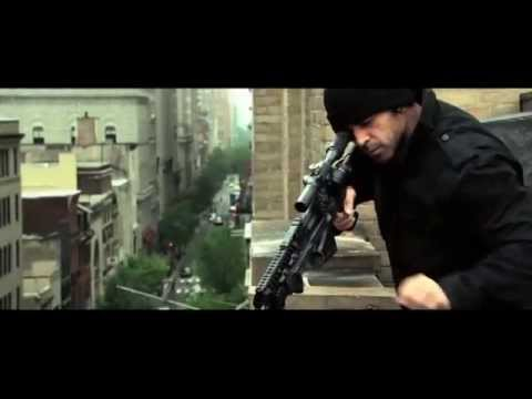 "Dead Man Down Film Clip ""There's A Problem"""