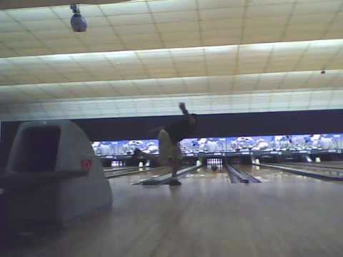 Two Hand Bowling Panama