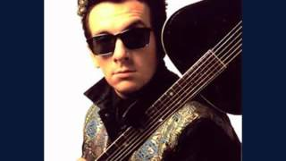 Watch Elvis Costello Withered And Died video