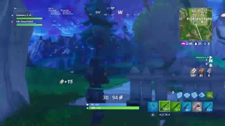 Road to 200 w's/TFB Fortnite Clan/Giveaway soon $50.00/playing with viewers for a sub