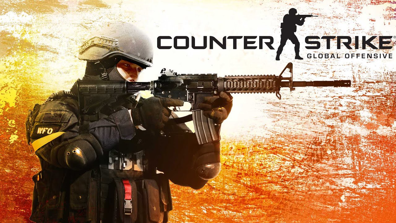 free games counter strike
