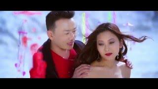 Ma Rang Hun | Dipak Limbu | New Nepali Song