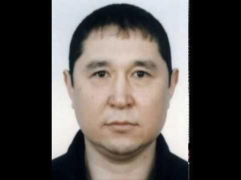 Авторитет  Серик Джаманаев   Он же   Серик Голова