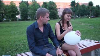 Приглашение на свадьбу. Алексей и Мария. (Череповец, 2013)