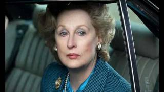 Thomas Newman - THE IRON LADY (2011) - Soundtrack Suite