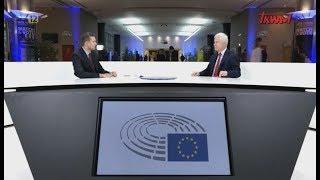 Z Parlamentu Europejskiego (13.10.2018)