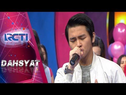 Cover Lagu Tampil Memukau, Aldi Maldini Terima Kasih Sahabat Dahsyat 9 Jan 2017