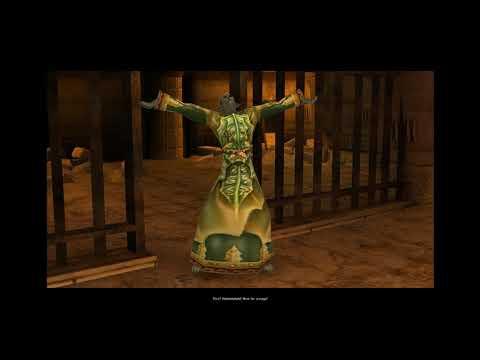 Arinth the Mad - Dungeon Siege 2 Quest Walkthrough |