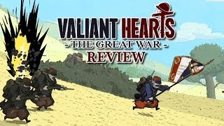Valiant Hearts: The Great War Review
