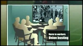 The Corporation - We Are In Control You Will Obey