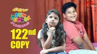 Fun Bucket JUNIORS | Episode 122 | Kids Funny Videos | Comedy Web Series | By Nagendra K | TeluguOne