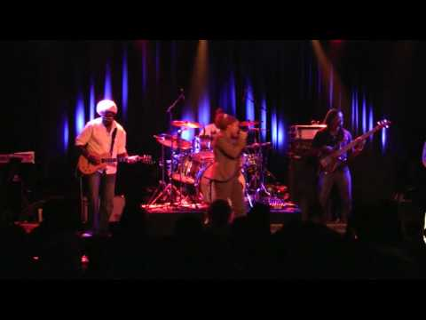 Queen Ifrica - Daddy [Live in Eindhoven, Holland 1/27/2010]