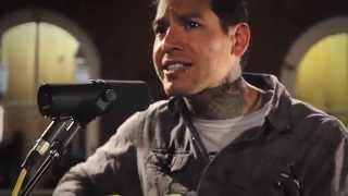 """Mike Herrera (MXPX) """"Aces Up"""" At: Guitar Center"""