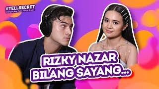 Download Mp3 Sifat Michelle Ziudith yang Bikin Rizky Nazar Baper #TellSecret