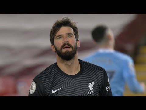 Liverpool Manchester City Goals And Highlights
