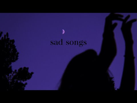 depressing songs /