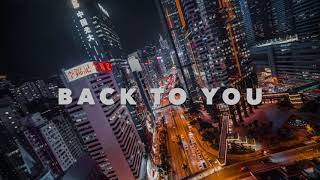 Back to You - Ann Yao