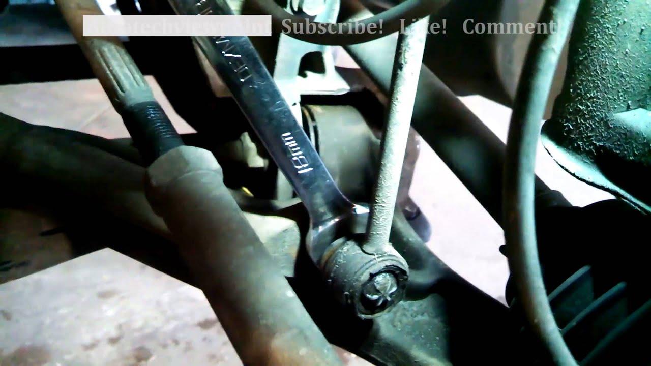 2001 Dodge Durango Fuse Box Location Youtube Car Photo Locations Stabilizer Bar End Links Replacement Grand Caravan