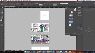 Printing Double Sided To 12x18 Card Stock   Part 1
