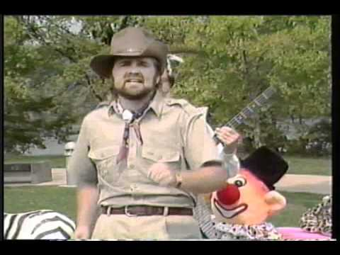 The Animal Band - Recycle Everyday (WTCI PBS TV 19...