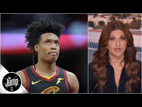 Sorry, bad NBA teams: Tanking probably won't save you | The Jump thumbnail