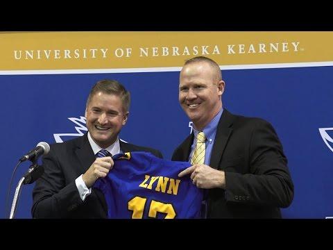 Coach Lynn Press Conference Highlights