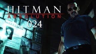 Let's Play Hitman: Absolution #024 - Massaker im Polizeirevier [Full-HD] [Deutsch] thumbnail