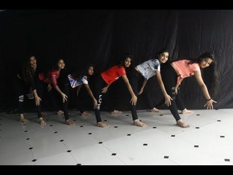 AAJ KI RAAT DON DANCE COVER SAGAR GIDWANI
