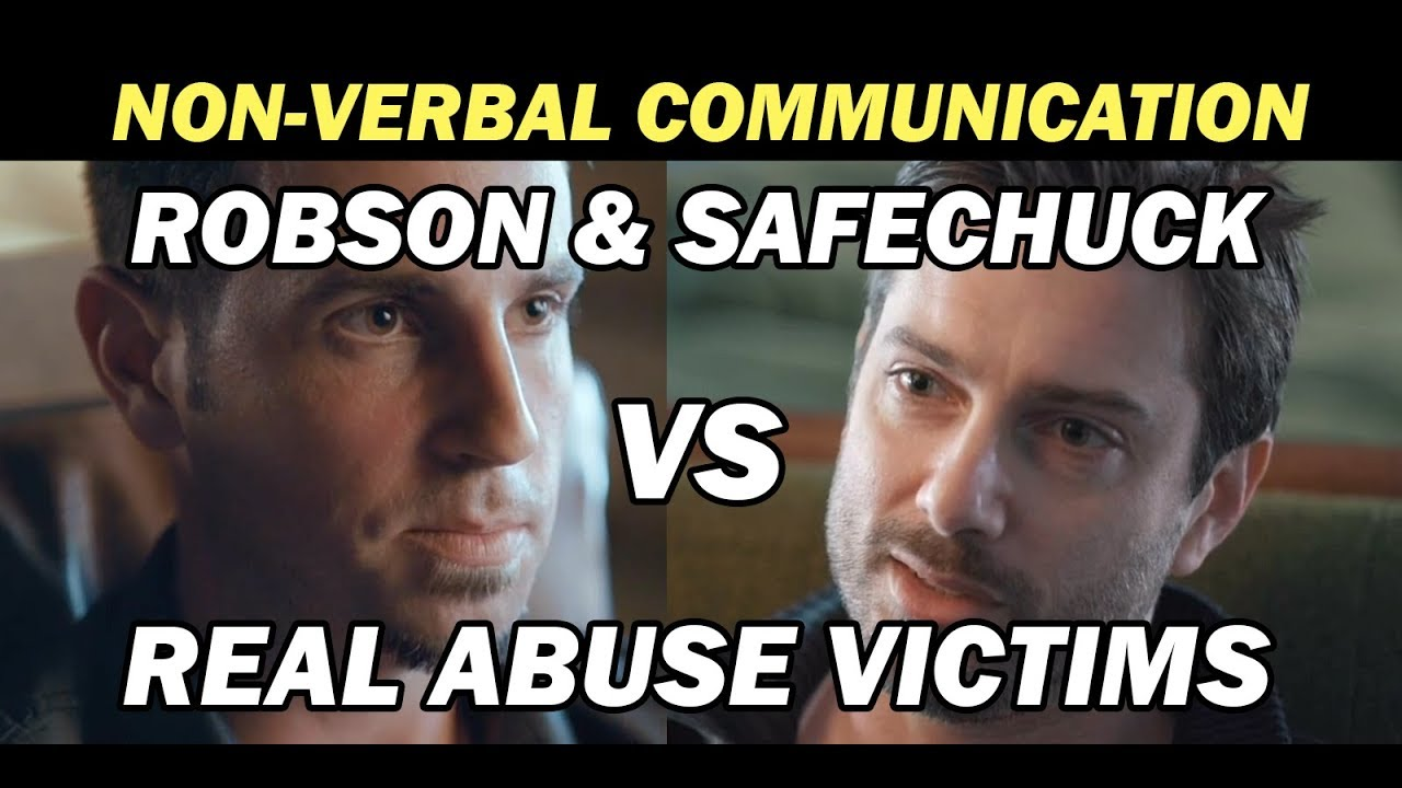 Leaving Neverland - Robson & Safechuck vs real abuse victims