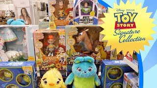 Toy Story Signature Collection - TOY HUNT!