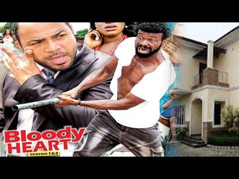 Bloody Heart Season 1 - 2016 Latest Nigerian Nollywood Movie