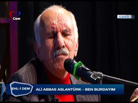 Ali Abbas Aslantürk Can Mı Dayanır