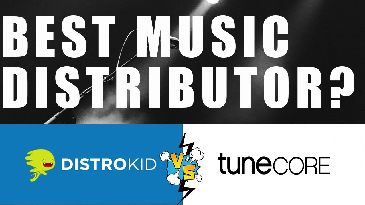 Distrokid vs Tunecore vs CD Baby | Which Music Distributor Is Best!