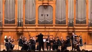 Chamber Orchestra KREMLIN Video Gallery Debussy - Sinfonietta, 1st mov