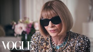 Anna Wintour, Margaret Qualley, and Sofia Coppola on the Future of Chanel | Vogue